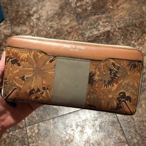 Rag and bone wallet